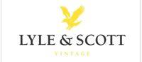 Lyle & Scott Vintage
